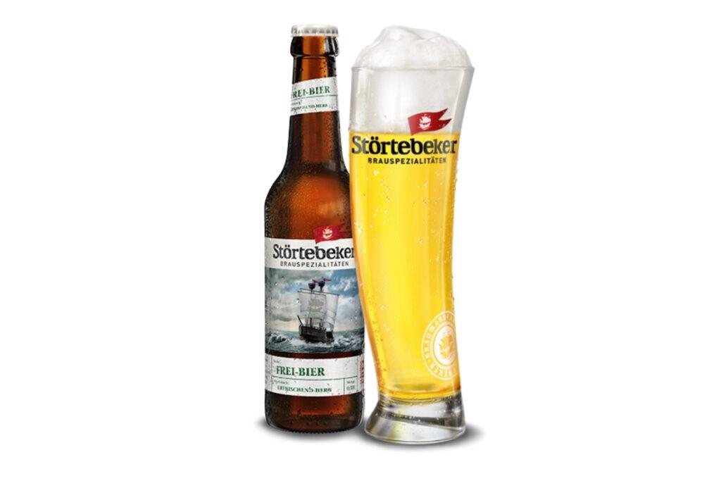 Frei-Bier von Störtebeker