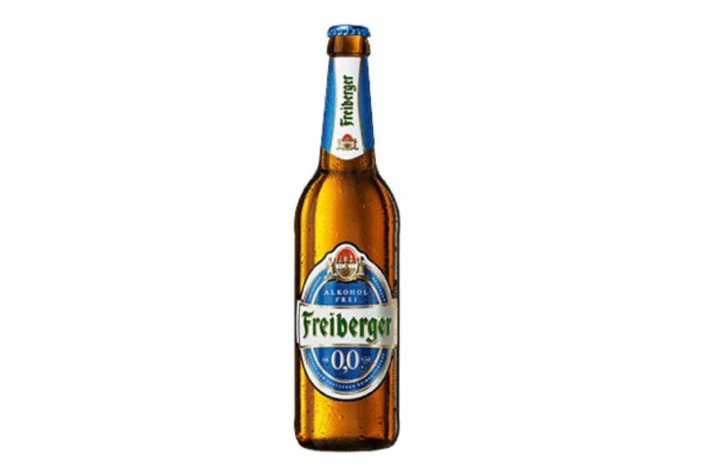 Freiberger Pilsener Alkoholfrei
