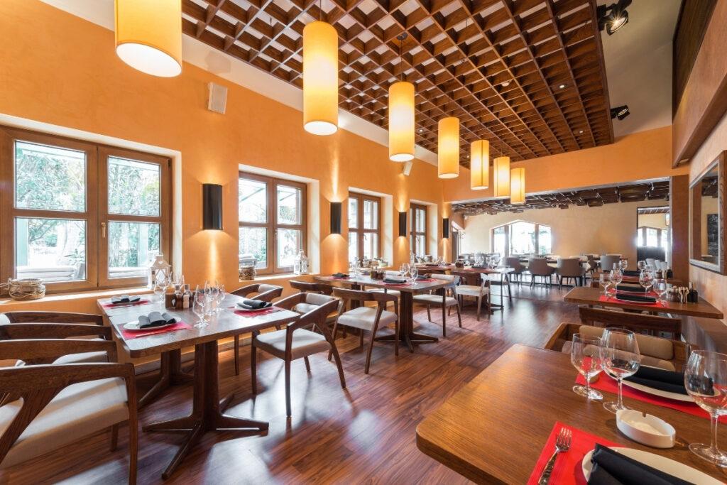 Schickes Restaurant in Sachsen-Anhalt